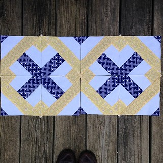 Shape Shifter blocks for Faith Circle