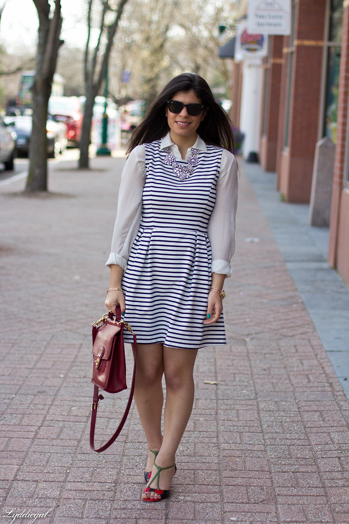 striped dress, cherry sandals-7.jpg