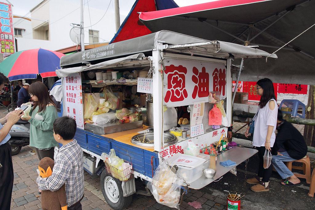 20140203台東-關山蔥油餅 (1)