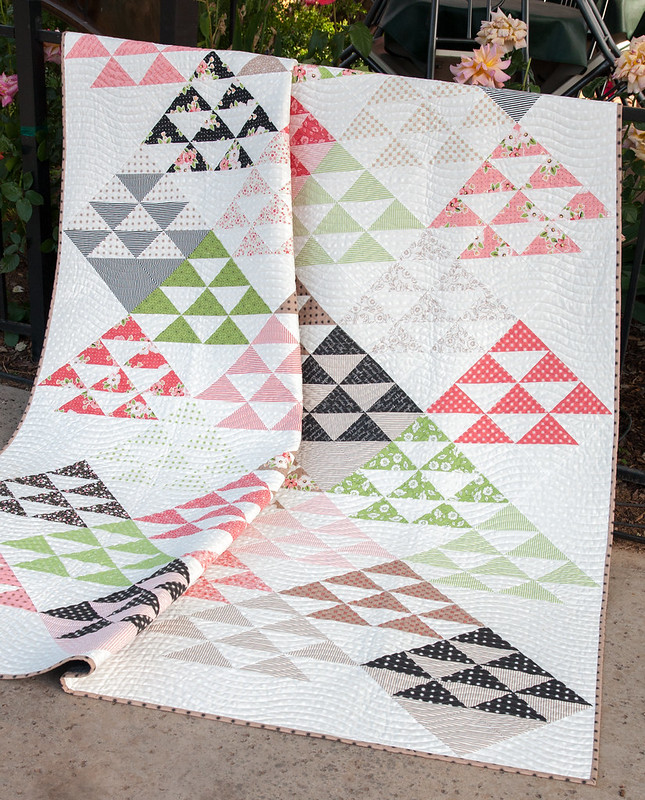 Homestead quilt