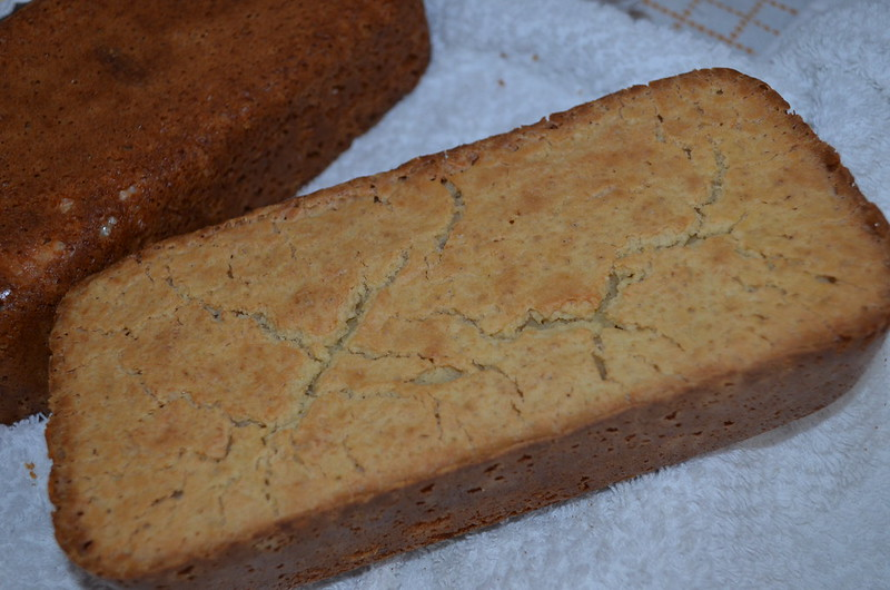 Pão de Forma – Sem Glúten