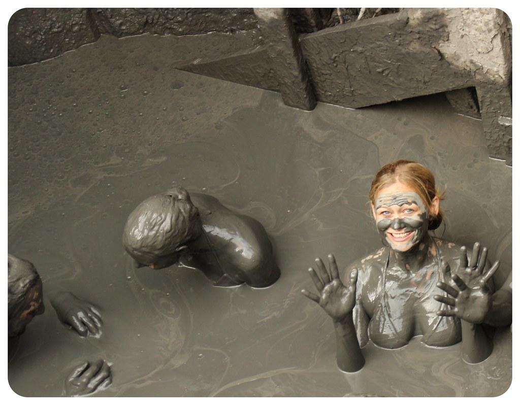 dani mud volcano totumo