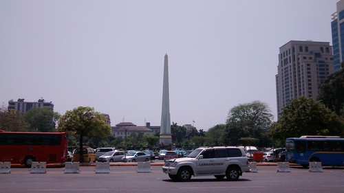 yangon-east