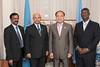 WSIS Bilateral meetings Day 2