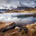 Lac Long by Aurélien BERNARD