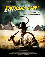 * Indiana Jones & the Curse of the Pharaoh *