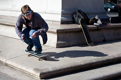 No Skating Allowed - Albany, NY - 2009, Mar - 15.jpg by sebastien.barre