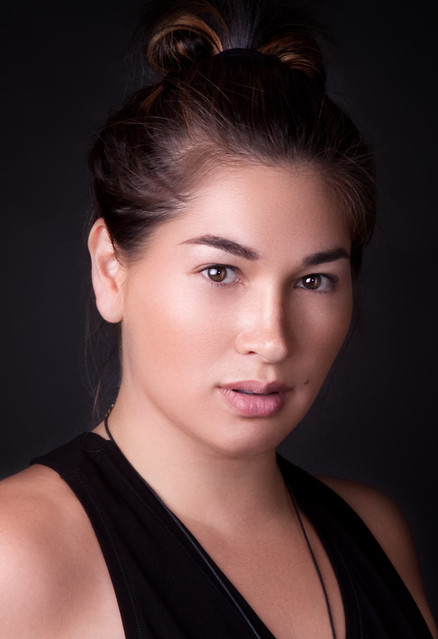 jackie forster how tall