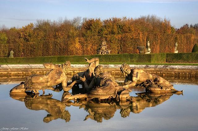 6780335538 cc03b237f1 - Bassin en cuivre versailles ...
