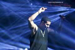 Club Paradise Tour Nashville: Drake