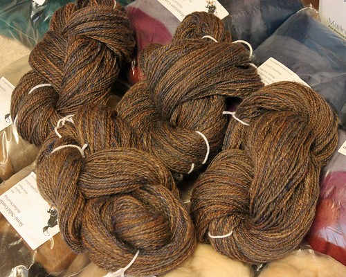 SCF SAL 2 - Plied and washed