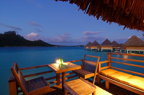 Portico Club by Exclusive Resorts Bora Bora