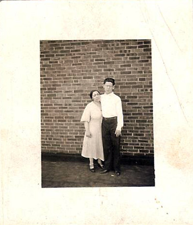 Charles Lessing Polacheck + Hilda Satt Polacheck