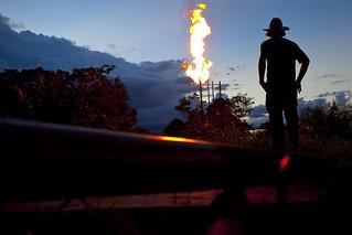 Oil in the Amazon 04
