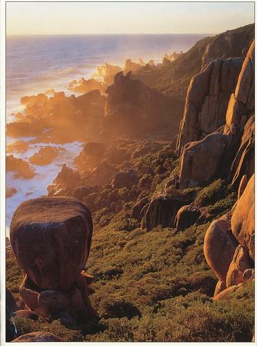 Tasmanian Wilderness
