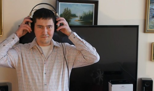 Audio Technica AD700   Hi Fi atviro tipo ausinės
