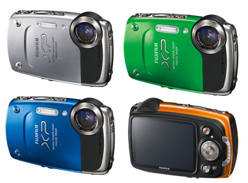 Fujifilm XP20