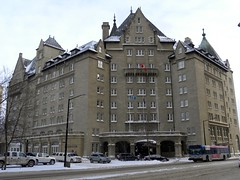 Hotel MacDonald Fairmount