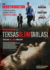 Teksas Ölüm Tarlası - Texas Killing Fields (2012)