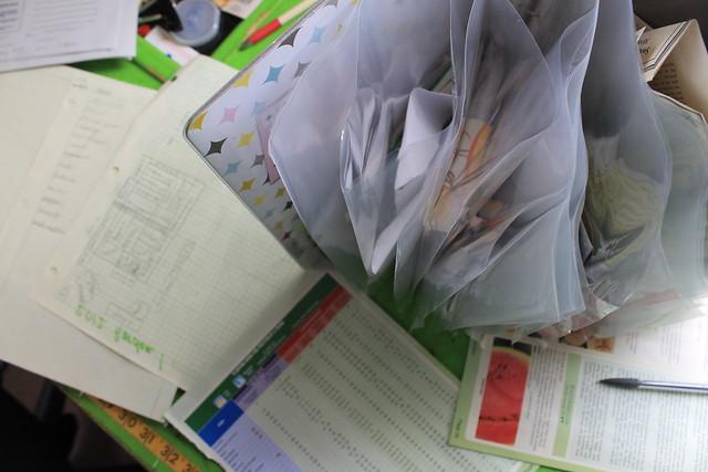 Garden Planning Notebook