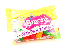 Brach's Jelly Chicks & Rabbits Bag