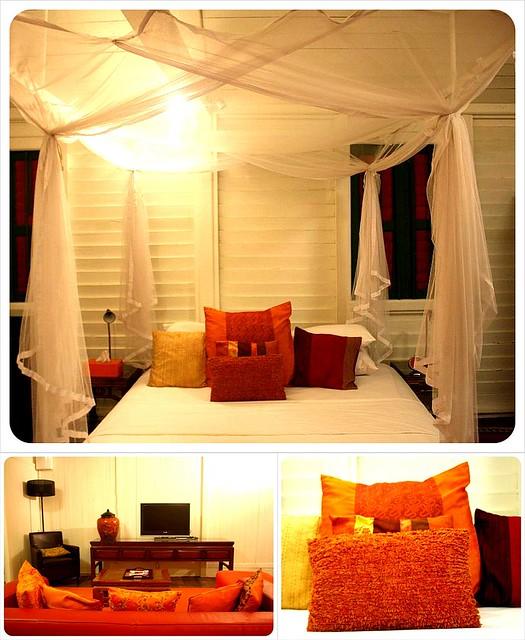 room at temple tree langkawi