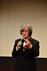 120302 – 『第6回聲優獎[Seiyu Awards]』頒獎典禮! 貢獻獎:肝付兼太