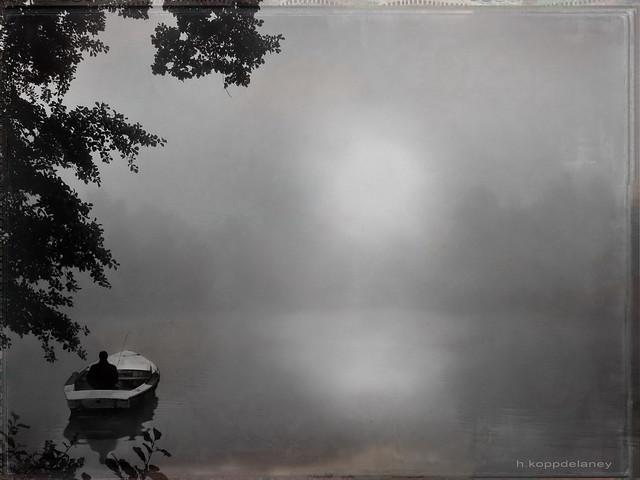 Fishing early Morning