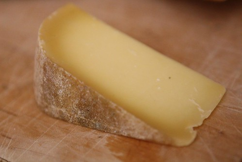Uplands Pleasant Ridge Reserve Raw Milk Cheese