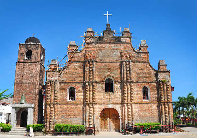 The Lady Of Atocha Parish In Alicia Isabela Where To Go What To Do In The Philippines