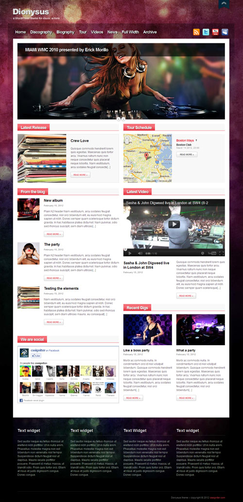 dionysus-wordpress-theme