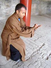 Thu, 17/03/2011 - 08:40 - Shaolin india shifu kanishka training inside shaolin temple. Shaolin Kung Fu India