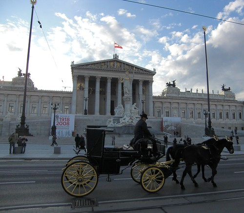 Vienna clash & style ! by chris kats