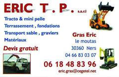 eric gras
