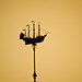 Small photo of Ship Wind Vane