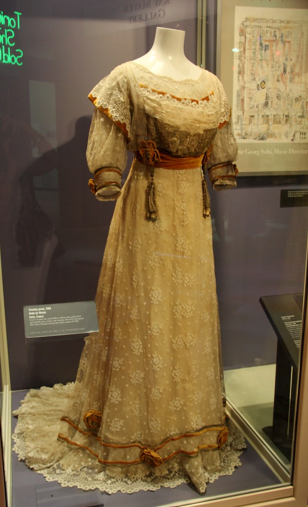 1908weddinggown
