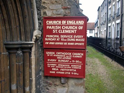 St Clement (1)