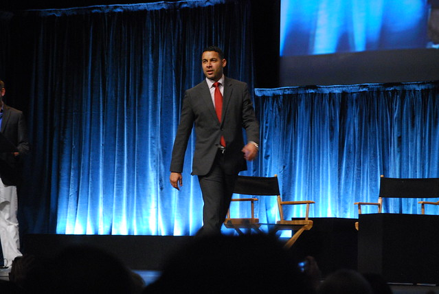 Jon Huertas from Flickr via Wylio