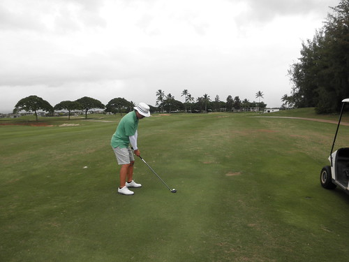 Hawaii Prince Golf Club 148