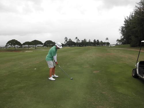 Hawaii Prince Golf Club 148