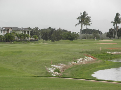 Hawaii Prince Golf Club 241