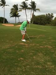 Hawaii Prince Golf Club 381
