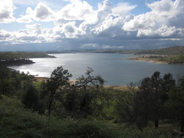 Millerton lake fresno tripomatic for Millerton lake fishing