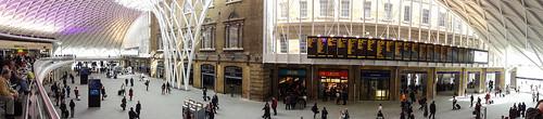 King's Cross Station-6