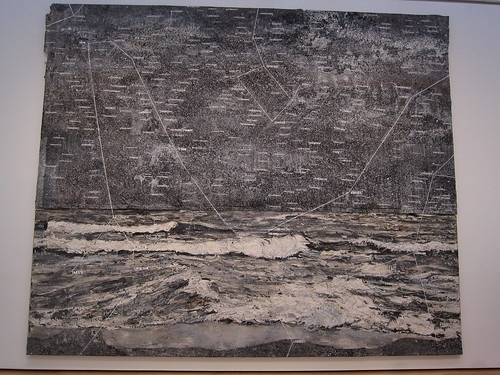 Anselm Kiefer: Dragon (Drache)