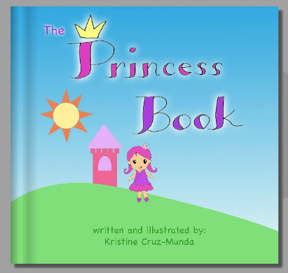 The Princess Book