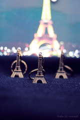 Eiffel tower ~