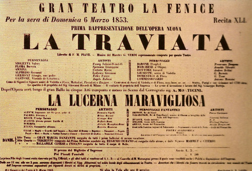 019-Cartel de la Traviata 1853-via Wikipedia