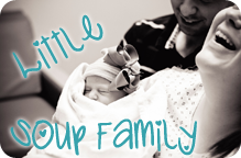 littlesoupfamily.com