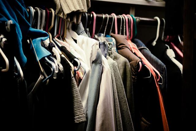 39:366, closet
